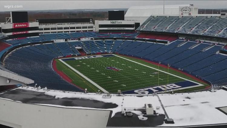 Buffalo Bills to host Steelers for Week 1 of 2021 Season