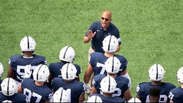 UB football team considered big underdog at Penn State away game