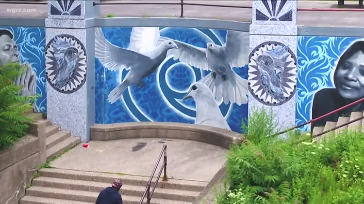The complete Guide 2 Public Art in Buffalo and Western New York
