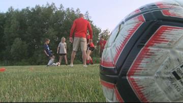 WNY Flash Academy celebrates US World Cup Win