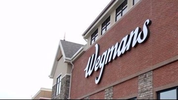 Wegmans reduces prices on some items to help those still dealing with government shutdown