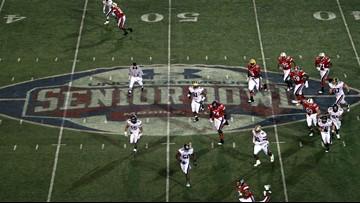 TAKE 2: Bills approach at Senior Bowl