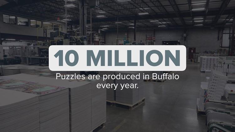 10 million puzzles