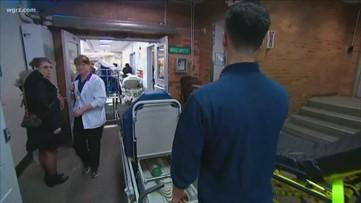 Thousands of health care professionals join New York's coronavirus response