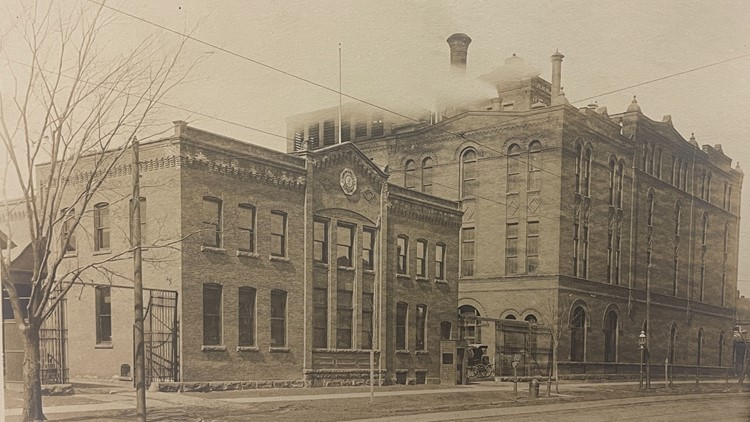 What's old is new again in Buffalo's brewery scene