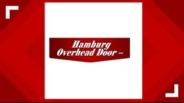 February 16- Hamburg Overhead Door