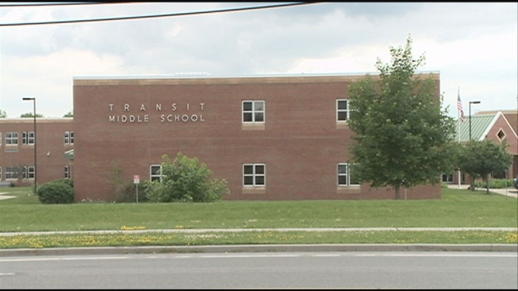 Amherst Police investigating multiple threats towards Transit Middle School