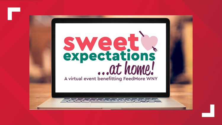 Sweet Expectations at HOME!