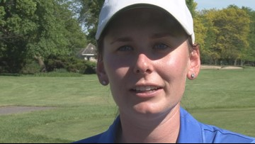 Rogowicz Wins Porter Cup