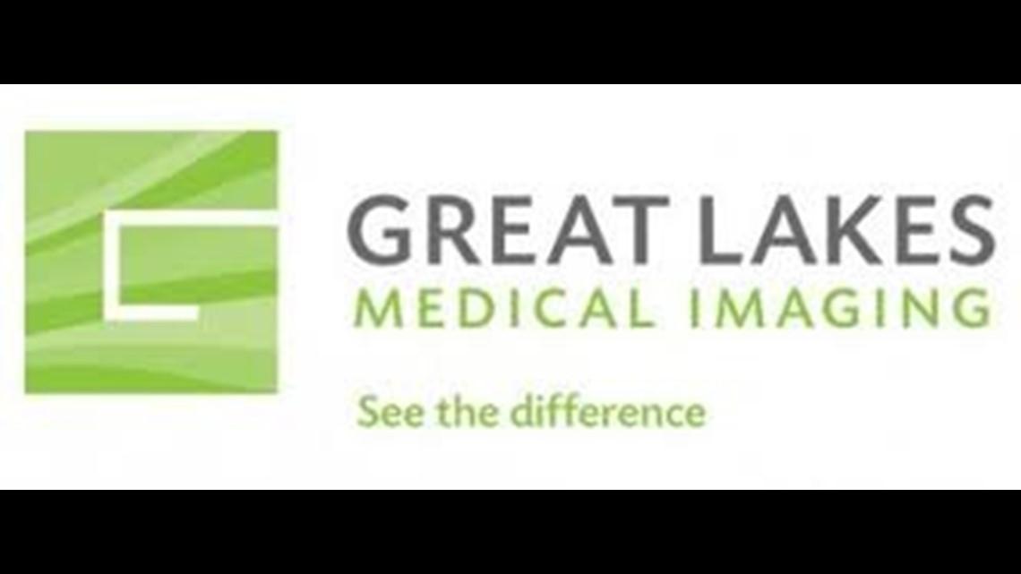 May 12- Great Lakes Medical Imaging | wgrz com