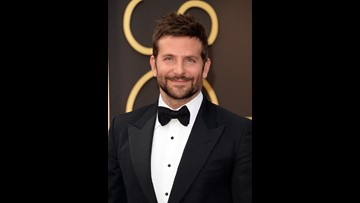 VERIFY: No, Bradley Cooper is not filming a new movie in Western New York