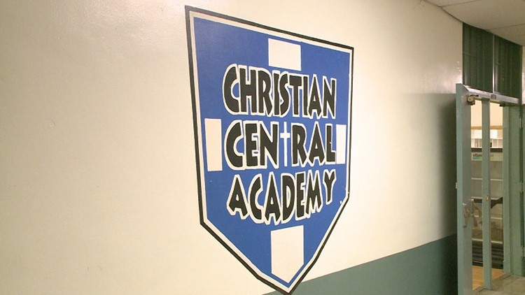 All of Christian Central Academy's requests for injunctive relief of COVID-19 regulations denied