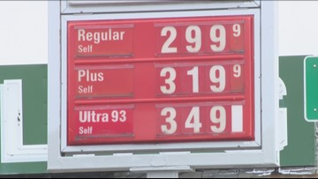 Gas prices fluctuate in WNY | wgrz com
