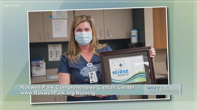 June 5 - Roswell Park Comprehensive Cancer Center
