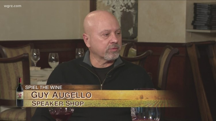 Kevin is joined by Guy Augello of Speaker Shop