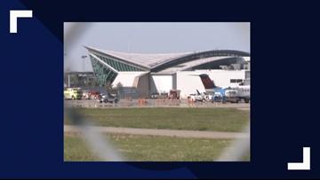 Buffalo-Niagara Airport ranked first in customer satisfaction