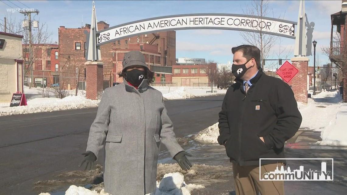 commUNITY: Episode 25