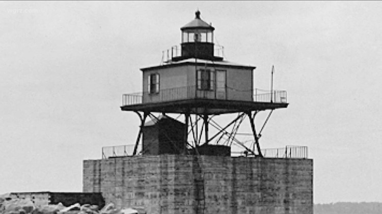 Unknown Stories: Buffalo's lighthouse