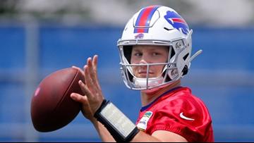 Bills release 2019 Training Camp schedule