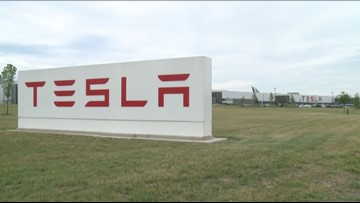 Up to 50 jobs to be cut at Tesla plant in South Buffalo