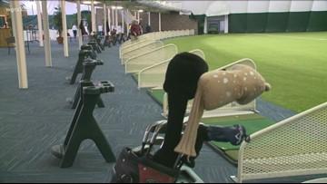 Tonawanda Golf Dome Re-opens