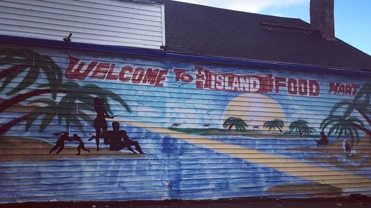 Island Food Mart