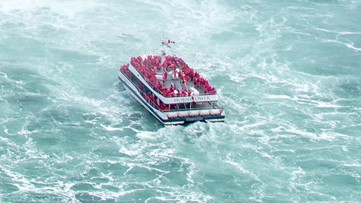 Hornblower Cruises postpone opening due to coronavirus concerns