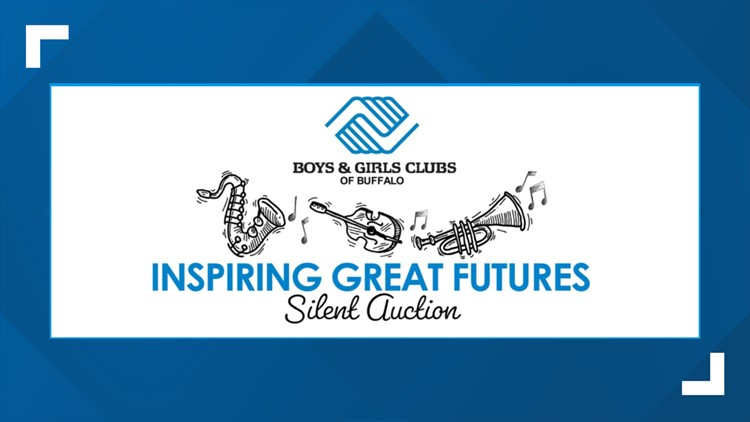 Inspiring Great Futures with Boys & Girls Clubs of Buffalo