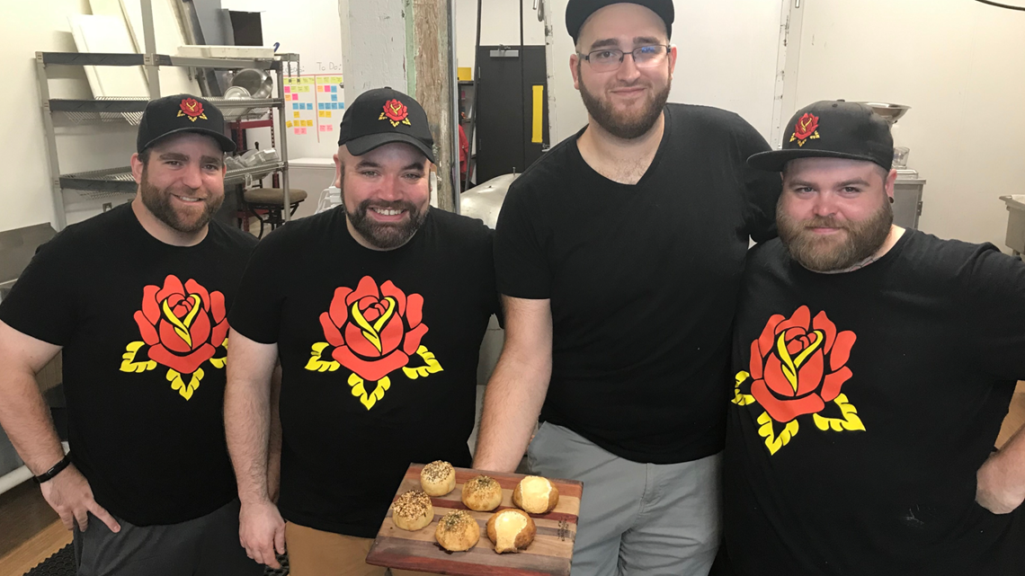 Bloom and Rose will bring Jewish deli to downtown Buffalo thanks to free rent contest