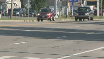 State lowers speed limit on Niagara Falls Blvd to 40
