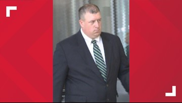 Second jury finds BPD Officer Corey Krug not guilty of using excessive force