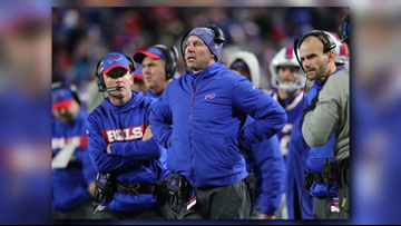 Report: Bills part ways with Special Teams Coordinator Danny Crossman