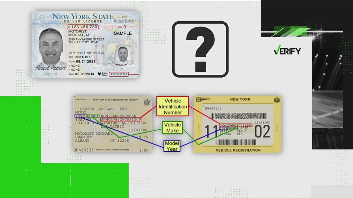 Town Hall: Do you need the vaccine to renew your driver's license?