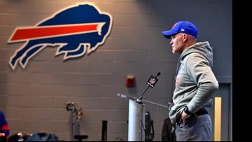 McDermott trying to build Steelers-like culture in Buffalo