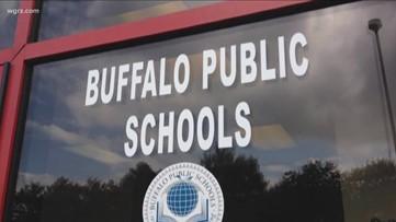 Buffalo schools superintendent wants to help lift students grades