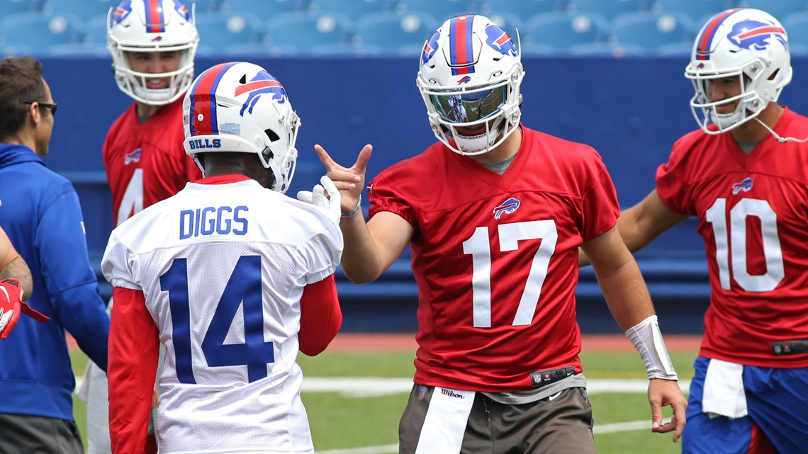 Bills training camp preview