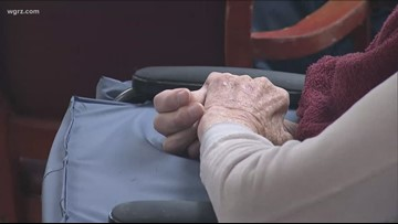UB Study Finds Key Gene In Alzheimer's Fight