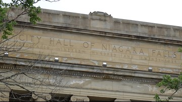 Niagara Falls Democratic primary for mayoral race numbers updated
