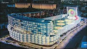 $30 Million Development Coming To Ganson St.