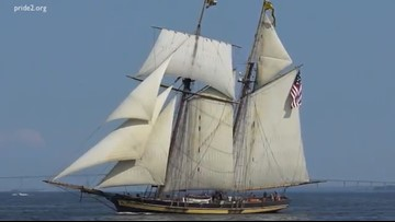 Volunteers needed for Tall Ships Festival at Canalside