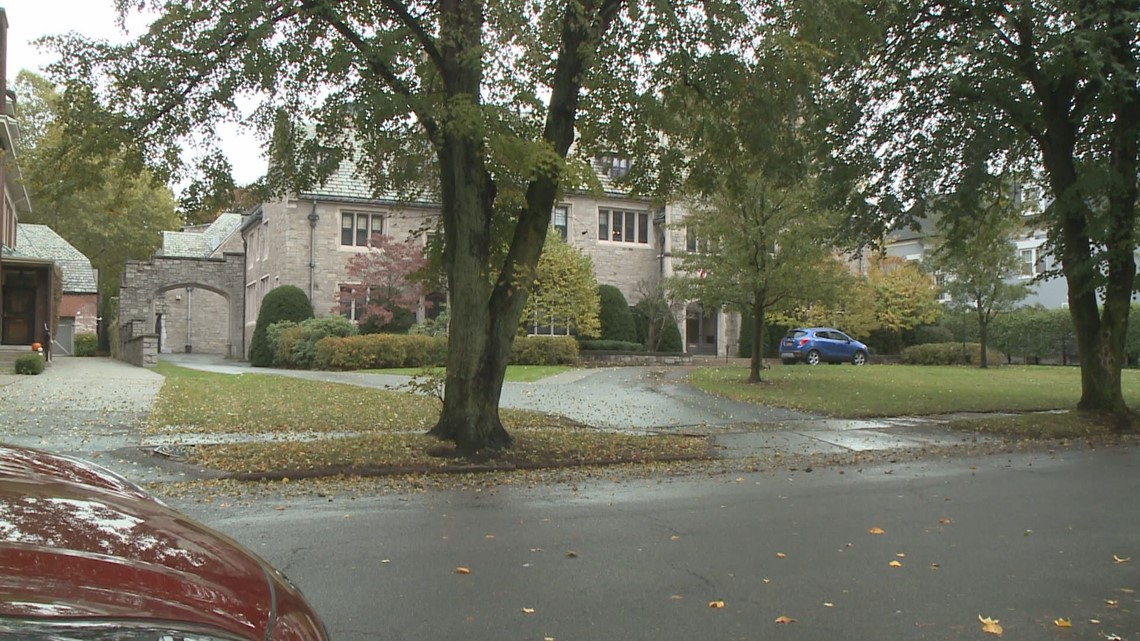 Catholic Diocese of Buffalo Bishop's residence sold for $1.5 million