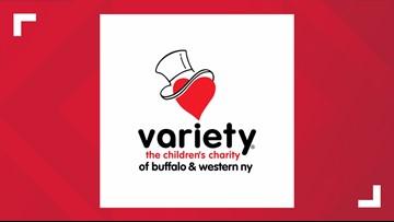 WGRZ to broadcast Variety Kids Telethon