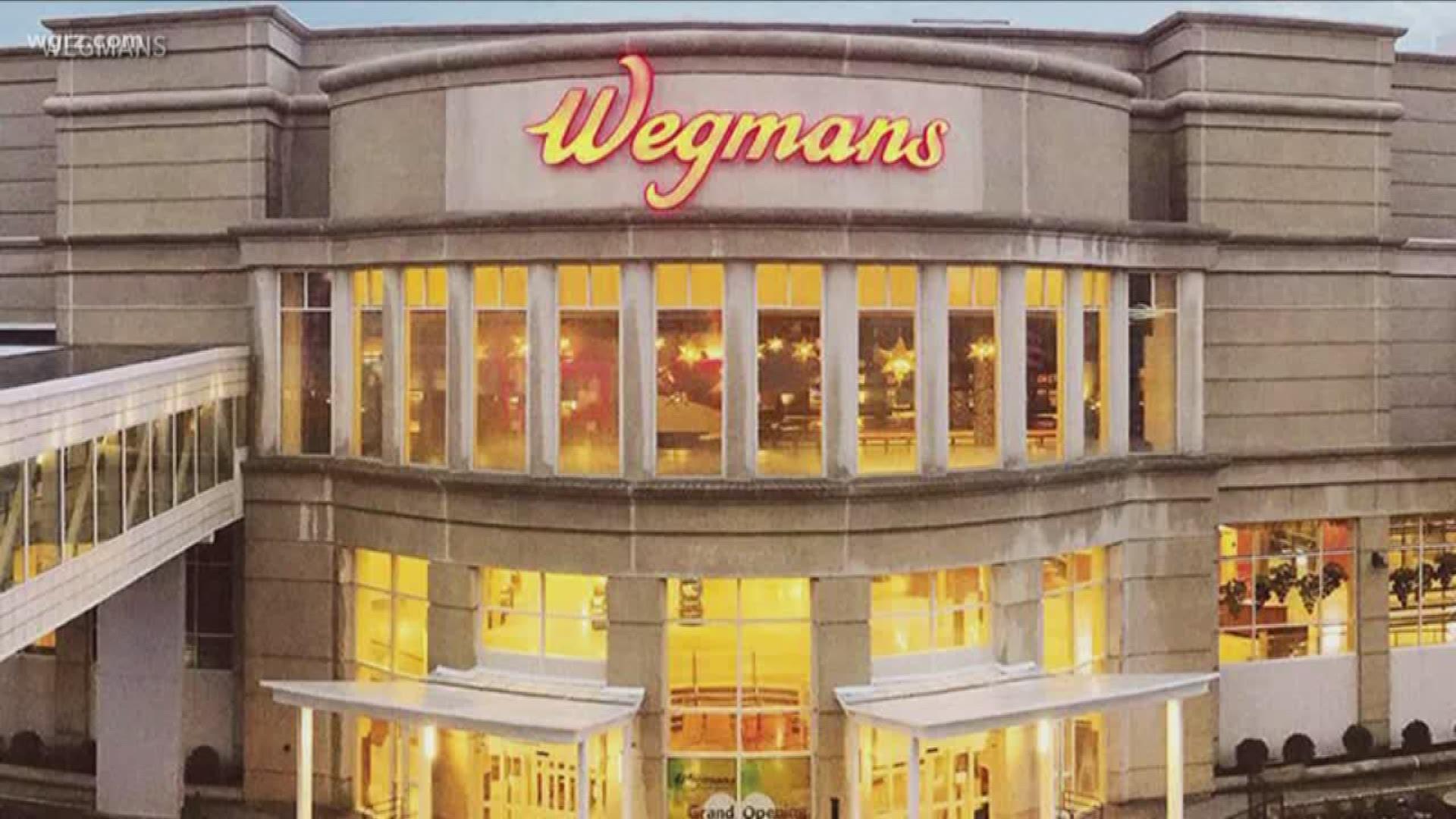 Grocery stores adding restaurants, bars | wgrz.com