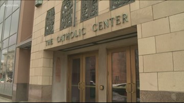 Catholic Diocese of Buffalo files for bankruptcy, acknowledges over 500 claims of clergy abuse