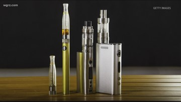 State confirms 2 new vaping related deaths