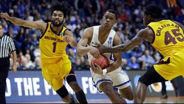 UB loses at Eastern Michigan, 63-58