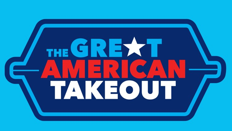 Great American Takeout returns to help WNY restaurant workers