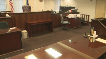 Abuse Victims Can Launch  Lawsuit Tuesday