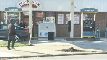 Gas Prices In WNY Dropping Slower Than U.S.