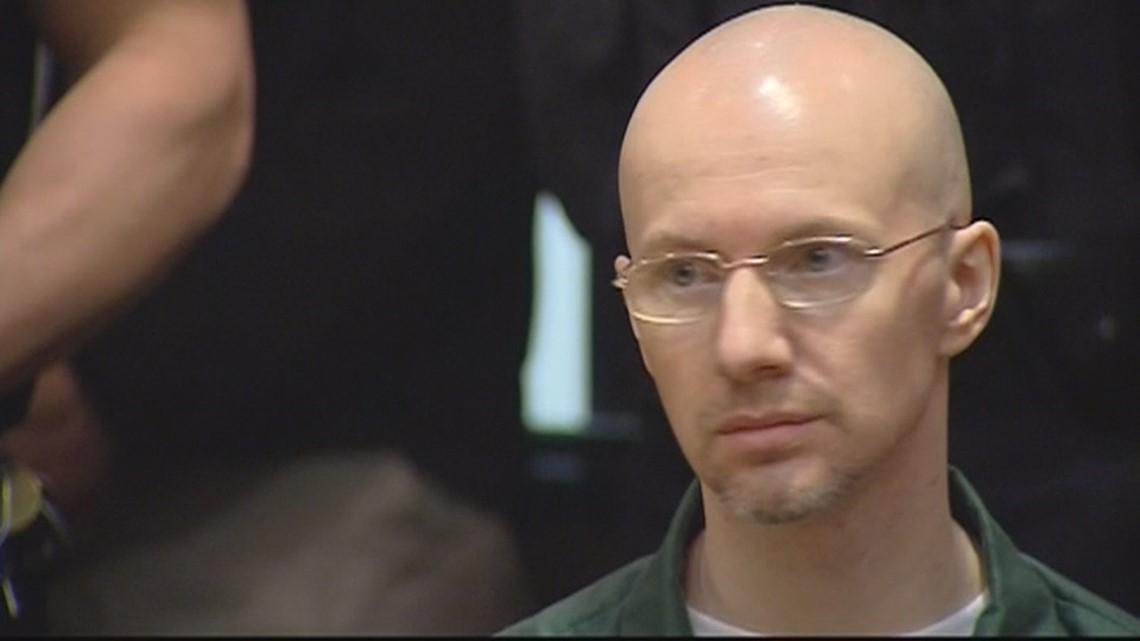 David Sweat Transferred To Wende Correctional Wgrz Com
